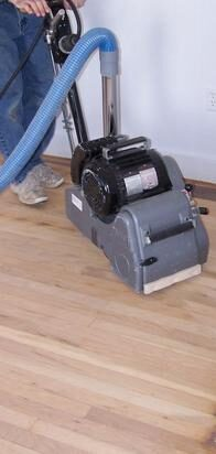 Professional Floor Sanding & Finishing in Floor Sanding Isleworth